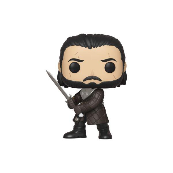 FUNKO POP TV: Game Of Thrones S8 - Jon Snow