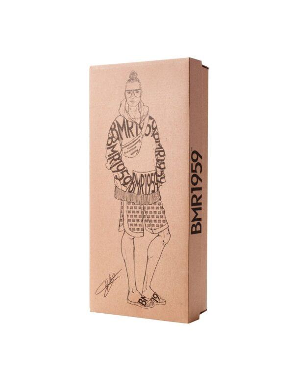 Barbie BMR1959 Ken con Look Sportivo, Bambola Snodata    Barbie