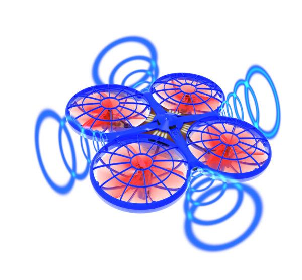ORBITER DRONE    MCR