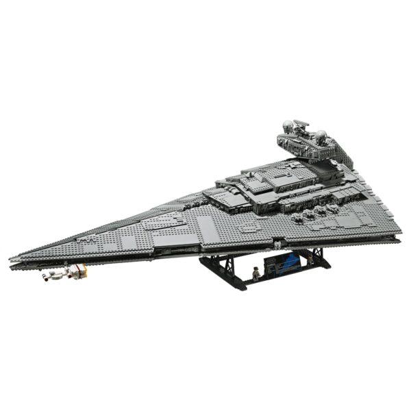 LEGO Star Wars Imperial Star Destroyer - 75252    Star Wars