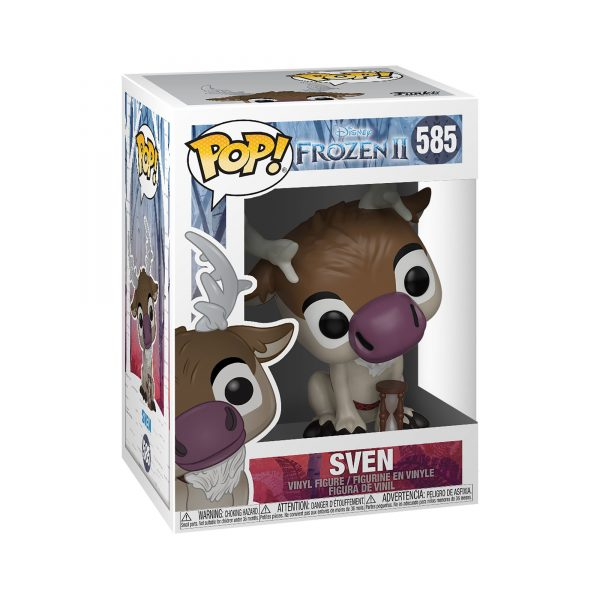 FUNKO POP Disney: Frozen 2 - Sven