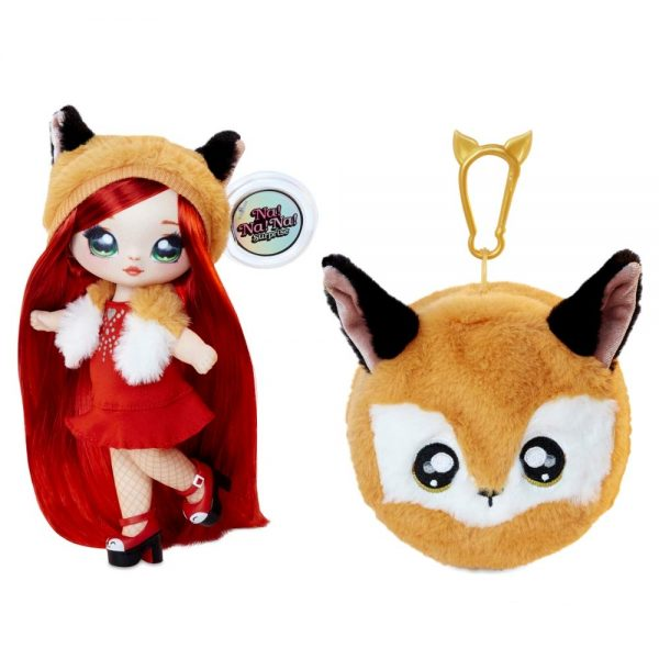 Na Na Na Surprise bambole da collezione