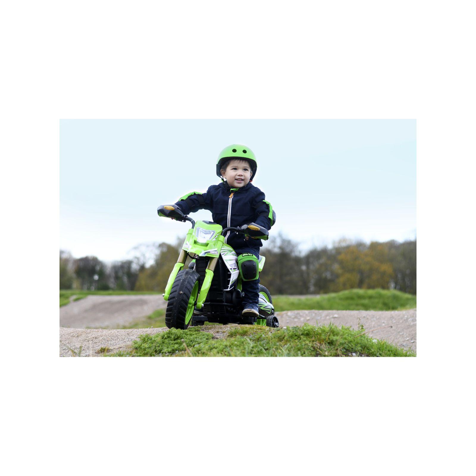 Cross motorbike 6v - SUN&SPORT