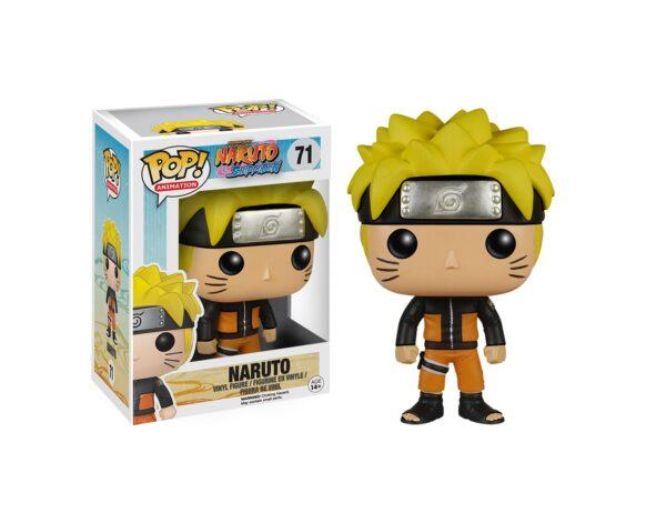 FUNKO POP Animation: Naruto - Naruto