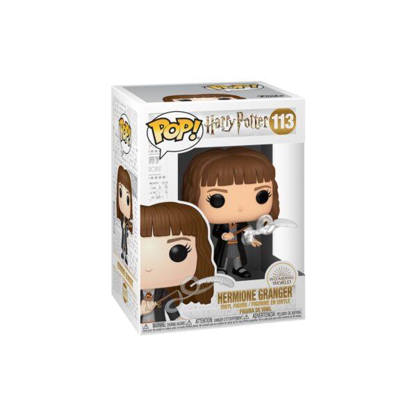 FUNKO POP HP: HP - Hermione con Piuma