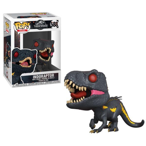 FUNKO POP Movies: Jurassic World Assortito