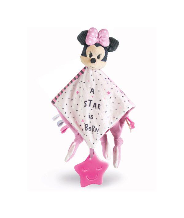 Clementoni - Disney Baby Mickey Morbida Copertina Comforter
