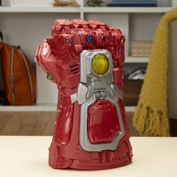 Marvel Avengers: Endgame - Guanto elettronico rosso