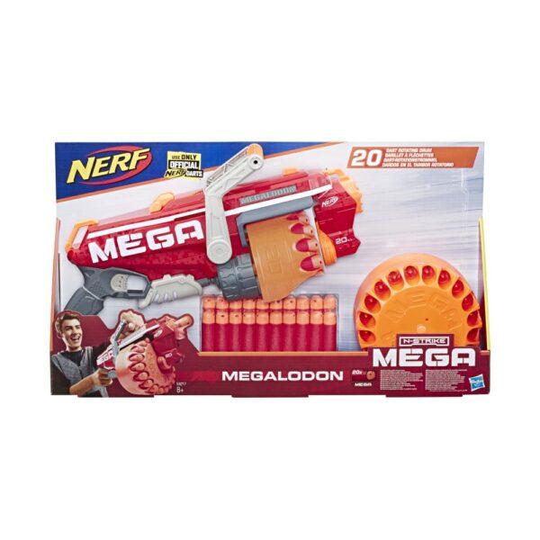 Nerf Mega - Megalodon