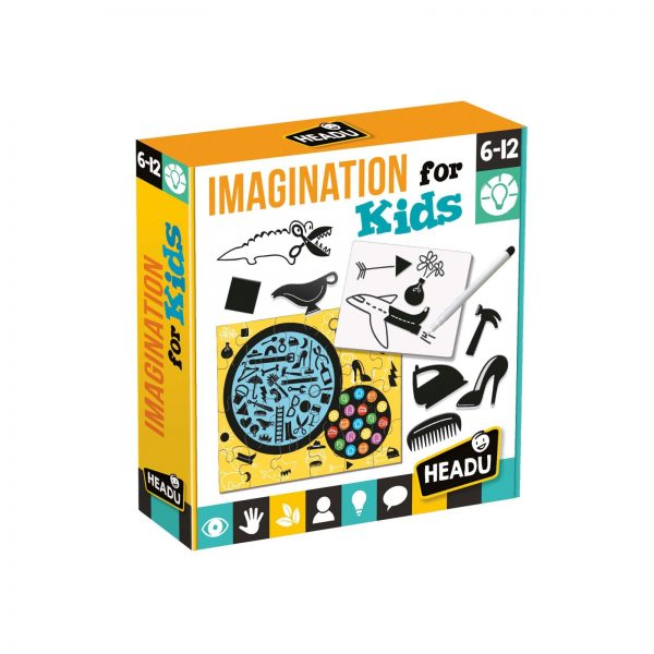 Imagination for Kids