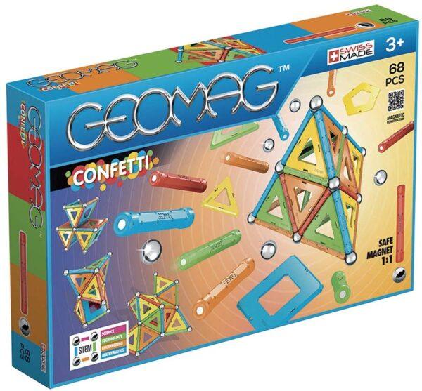 Confetti 68 Geomag