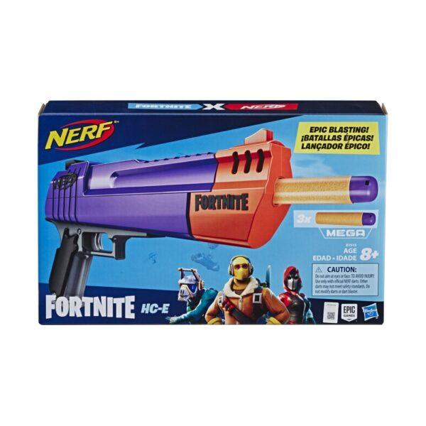 Nerf fortnite HC NERF