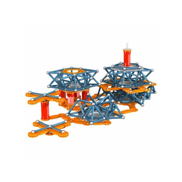 Mechanics Magnetic Motion 86    Geomag