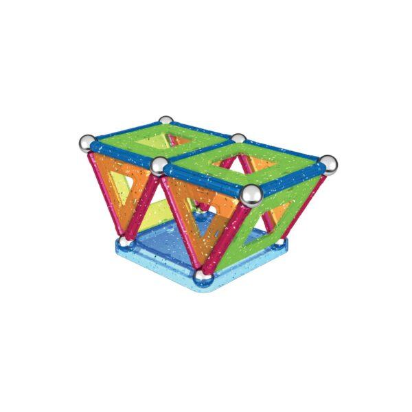 Glitter 44 Unisex 12-36 Mesi, 3-4 Anni, 3-5 Anni, 5-7 Anni ALTRI ALTRO, Geomag
