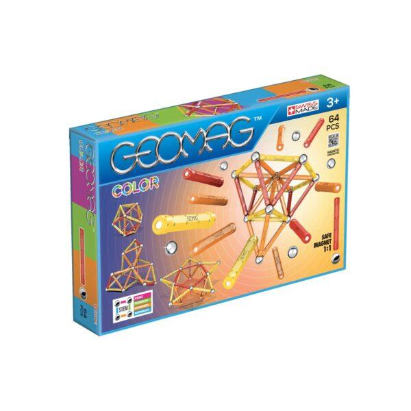 Color 64 Unisex 12-36 Mesi, 3-5 Anni, 5-7 Anni, 5-8 Anni, 8-12 Anni ALTRI ALTRO, Geomag