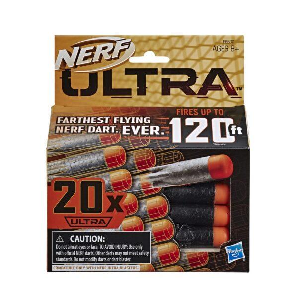 Nerf Ultra - Confezione da 20 dardi