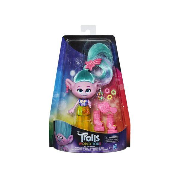 Trolls World Tour - Seta Glamour