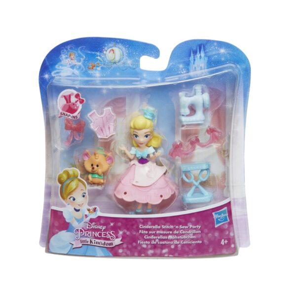 Disney Princess - Principesse assortite