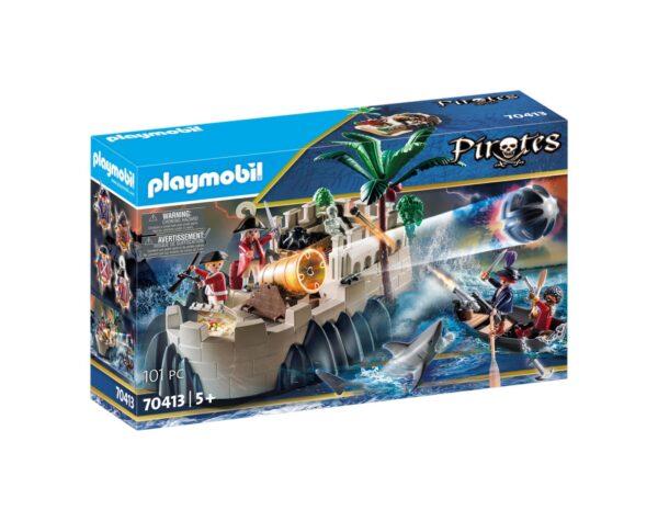 AVAMPOSTO DELLA MARINA REALE Playmobil