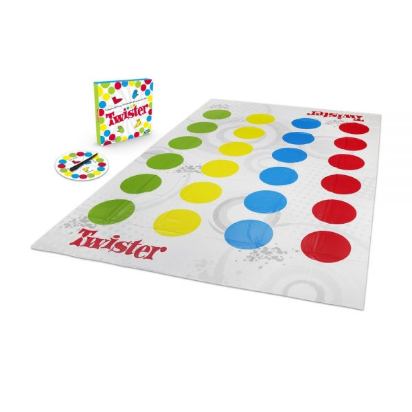 TWISTER - HASBRO GAMING