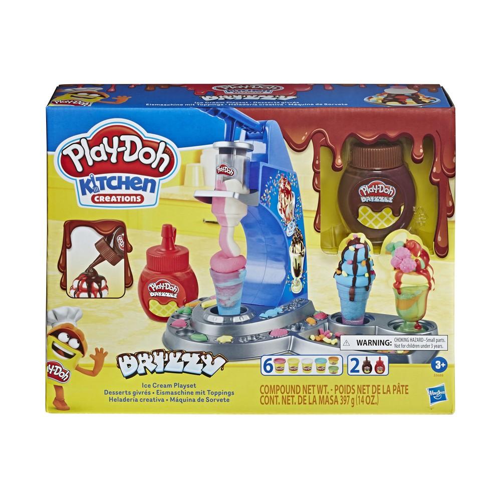 Play-doh - gelato drizzy -