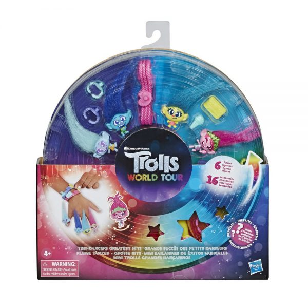 Trolls World Tour - Tiny Dancers Greatest Hits