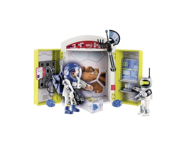 Playmobil  PLAYBOX