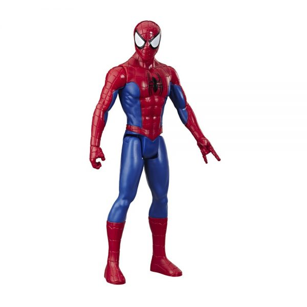 Hasbro Marvel Spider-Man S Titan, Personaggio Spider Man