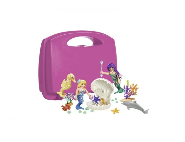 Playmobil   CARRIYNG CASE LARGE MAGICHE SIRENE
