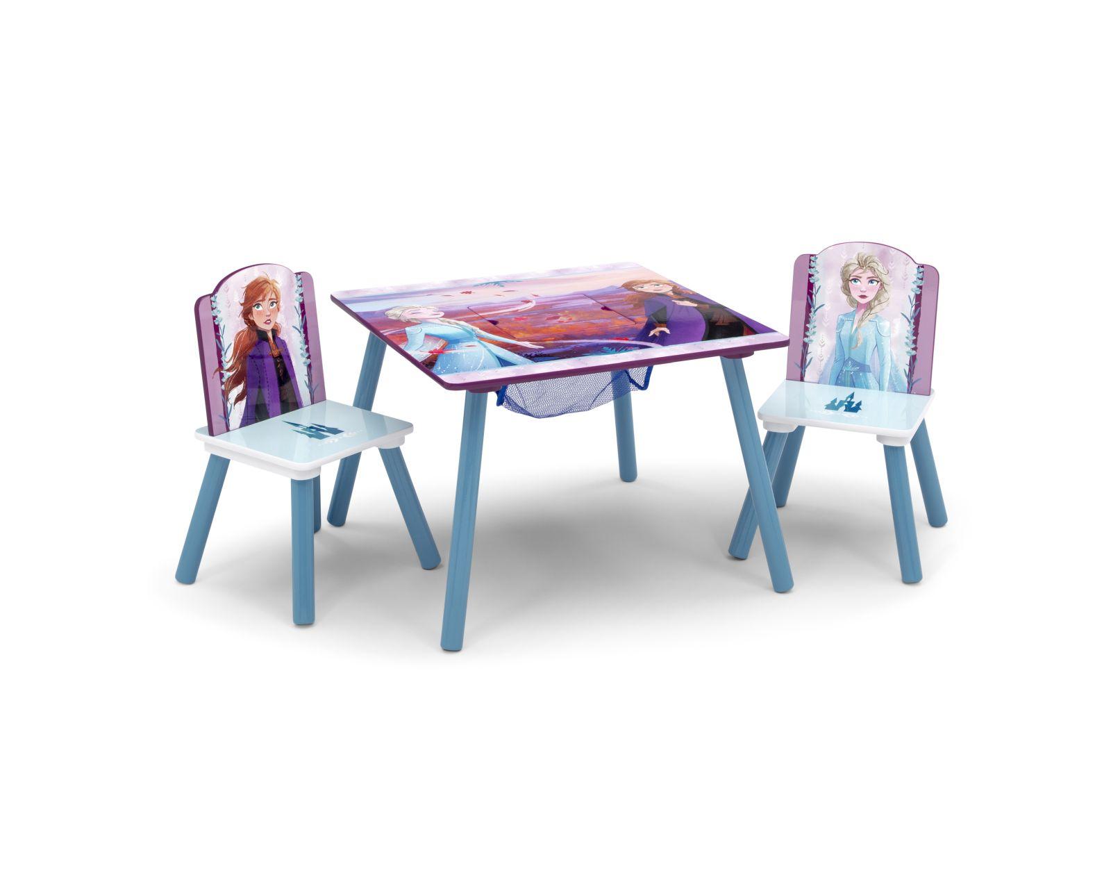 SET TAVOLO E SEDIE FROZEN - Toys Center