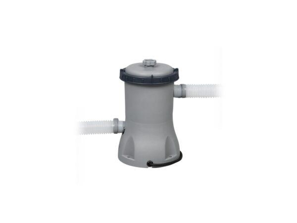 ALTRI ALTRO BESTWAY PISCINA POWER STEEL FRAME  RETTANGOLARE CM. 404X201X100