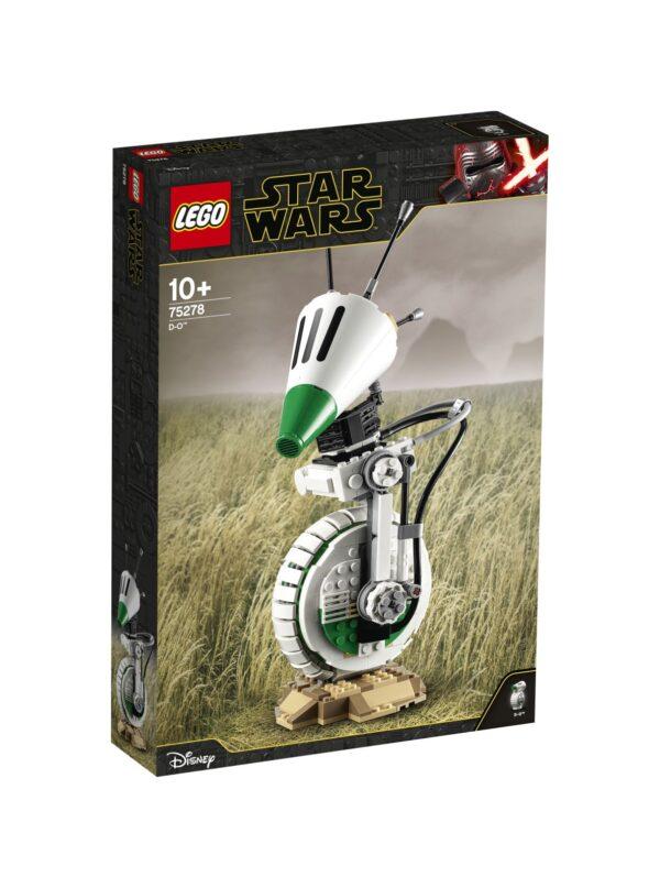 LEGO Star Wars D-O - 75278 Star Wars