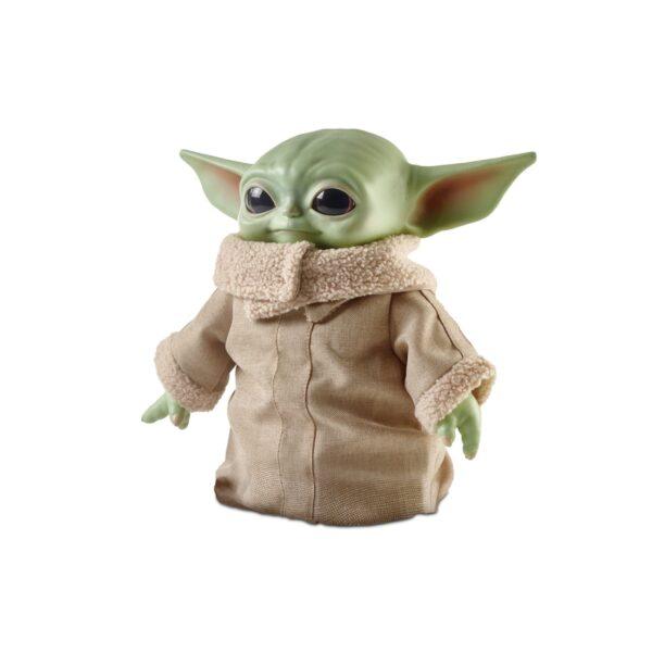 Disney - Star Wars Child The Mandalorian Peluche Giocattolo
