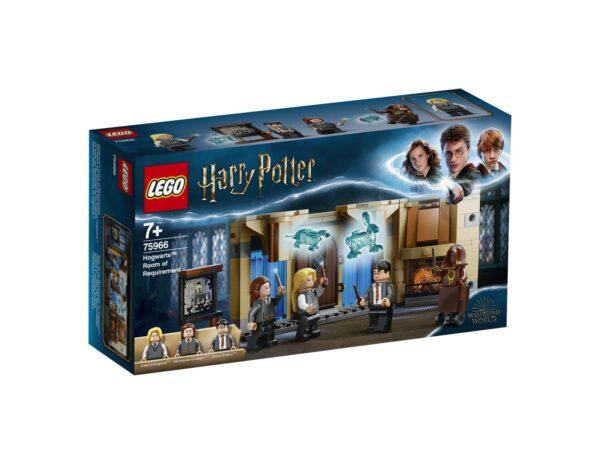 LEGO Harry Potter Stanza delle Necessità di Hogwarts - 75966 LEGO® Harry Potter™