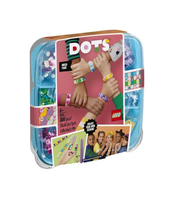 LEGO DOTS Il Multipack dei bracciali - 41913