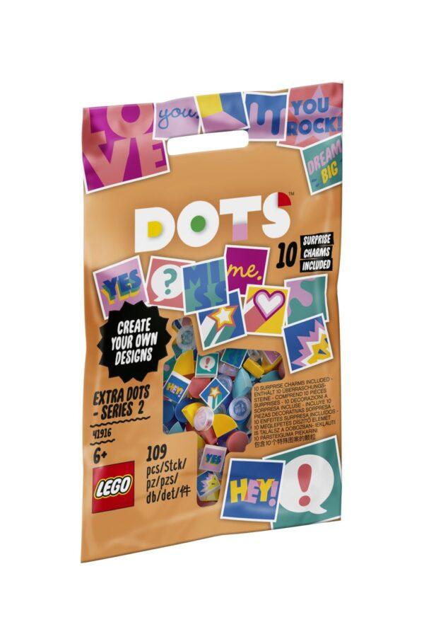 LEGO DOTS Accessori - serie 2 - 41916