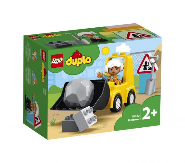 LEGO DUPLO Bulldozer - 10930 LEGO DUPLO