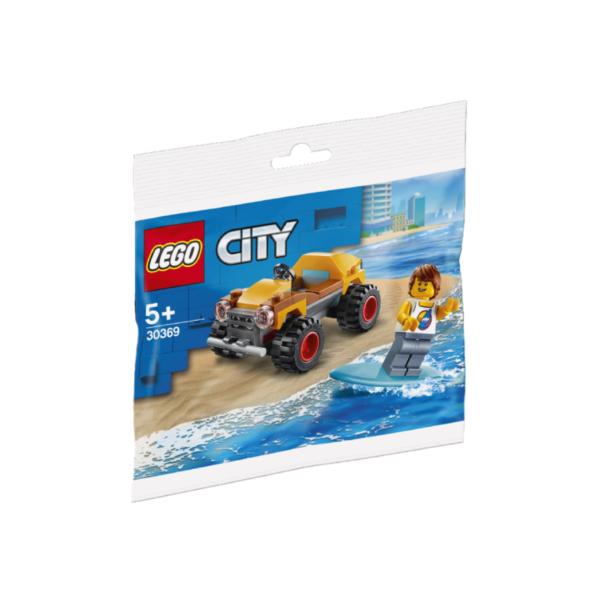 OMAGGIO LEGO VEHICLES