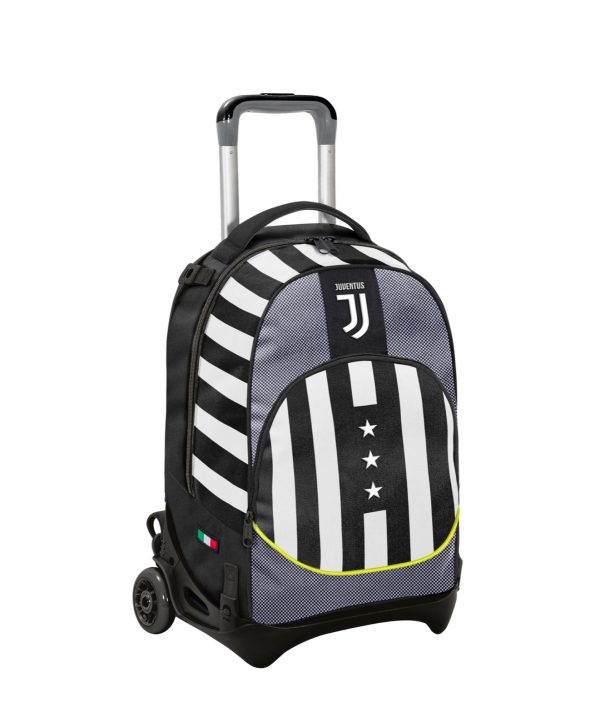 TROLLEY JACK NEW JUVENTUS
