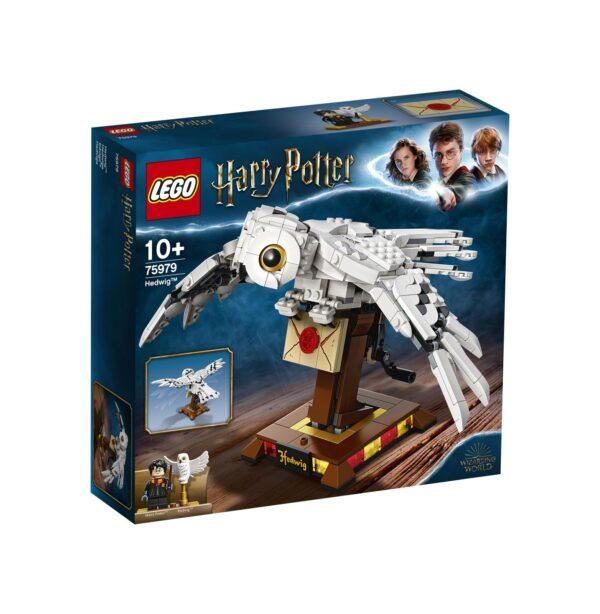 LEGO Harry Potter Edvige - 75979 LEGO® Harry Potter™