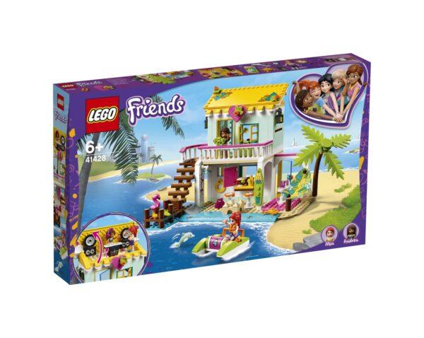 LEGO Friends Casa sulla spiaggia - 41428 LEGO FRIENDS