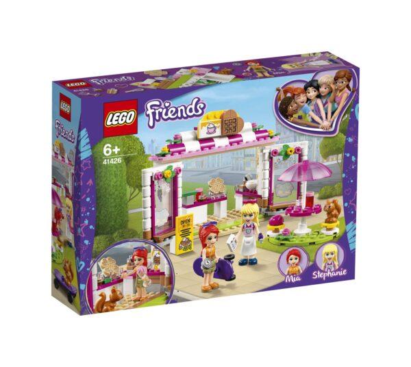 LEGO Friends Heartlake City Park Café - 41426 LEGO FRIENDS