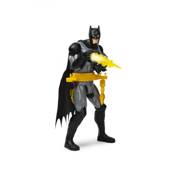 BATMAN Personaggio in scala 30 cm Batman Change Belt