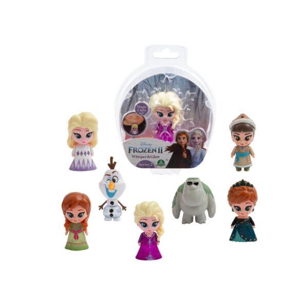 FROZEN 2 S.BL S2 Elsa Night D