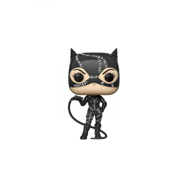 FUNKO POP Heroes: Batman Returns- Catwoman
