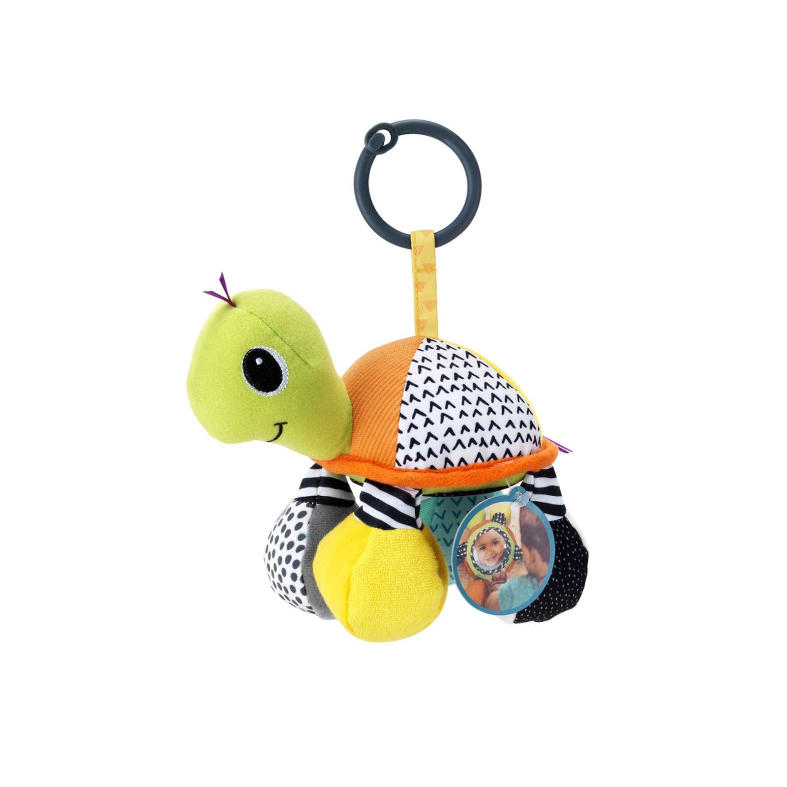 Sonaglino tartaruga - INFANTINO