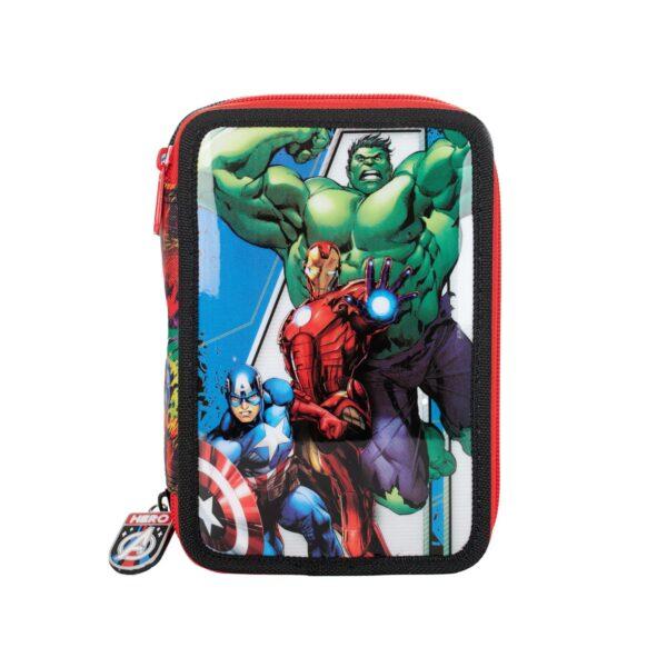 Marvel  MARVEL/SP20 AST. TRIPLO HERO