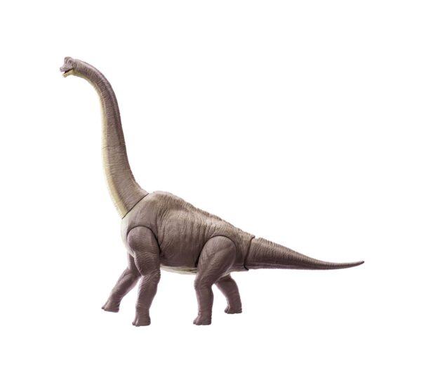 Jurassic World  Jurassic World - Brachiosauro Dinosauro Alto Oltre 70 cm