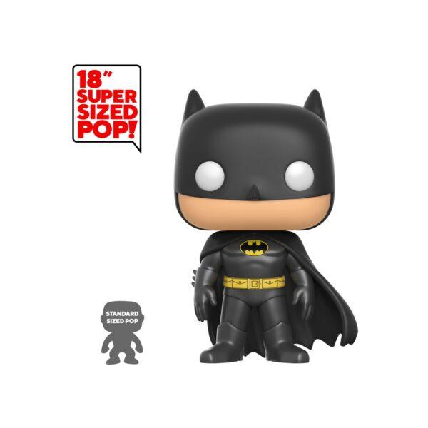 FUNKO POP Heroes: DC- 18