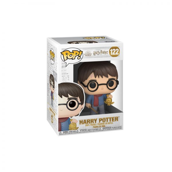POP HP Harry Potter Natalizio